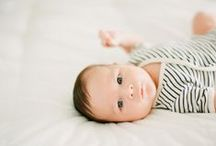 Newborn Photography / Must-Take Photos of Your Baby's First Days. Ideas and how-tos to help moms capture special photos with your newborn at home...