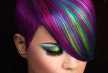 Hair Styles & Care