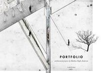Arch_portfolio / Portfolios