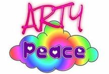 Artypeace / helping unleash the therapeutic powers of creativity