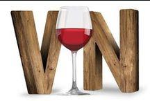 Déco et cave à vin / Comment allier la décoration et la conservation de vos précieux vins... Des idées déco pour les amoureux de vin...