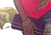 Fashion Wants & Inspiration / by chobimay