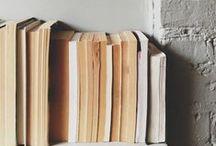 books /   / by Faith Bryan