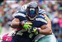 Seahawks Stories / by Seattle Seahawks