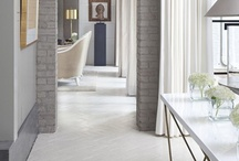 Foyers/Staircases/Halls / by Interiors 360 Lisa Springer