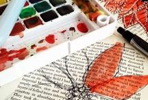 DIY&Crafts. / by Sarah Harris