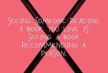 Books Worth Reading / by Valerie Bonacci