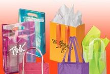 Spring & Summer Packaging / Packaging to brighten up retail areas and help you sell more! / by ActionBag