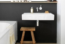 Bathrooms: Guest / by Interiors 360 Lisa Springer