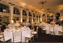 Wedding Venues / by Tim Sudall