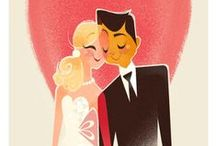 The Wedding Day / by ALiCA DESiGN