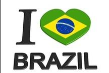 BRAZIL / by Patricia Huebbe