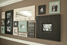 Photography Ideas and Display / by Christina Robertson