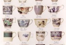 Tea Time / Anything to do with my obsession with tea! / by Christina Robertson