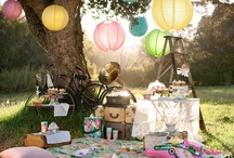 Party Ideas / by Kati Chipps
