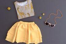 fashion and style inspiration / by Sherryl Kwan
