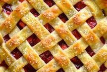 Pies! / From sweet to savory, pies of all kinds plus tools you can use! / by CHEFS Catalog