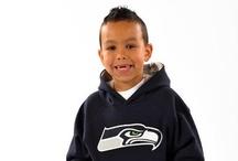 Kids Style / by Seattle Seahawks