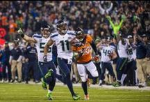 Photos of the Game / by Seattle Seahawks