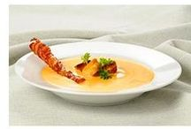 Soups / by CHEFS Catalog