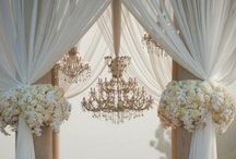 Dream Wedding - If I Had A Do-over / by Christina Robertson