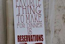 Kitchen Funnies / by CHEFS Catalog