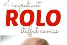 Cookie Exchange / Running low on your cookie supply? This cookie recipe collection is hard to resist! / by CHEFS Catalog