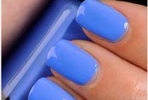 Nailss / by Joey Bosch
