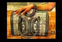 LAGA VIDEOS / by Laga Handbags