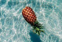Ô Pineapple