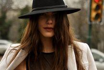 Jolis chapeaux