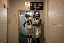 Q & A Pin: Golden Tate / In the spirit of 12/12/12, wide receiver Golden Tate answered a few fan questions exclusively for Pinterest. / by Seattle Seahawks