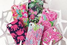 life's better in Lilly. / by Sarah Harris