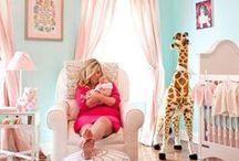 future kiddos rooms. / by Sarah Harris