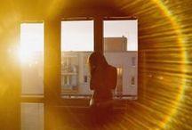 light / by Faith Bryan