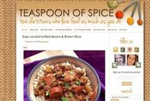 Websites for Foodies
