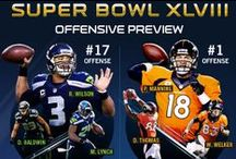 Infographics / by Seattle Seahawks