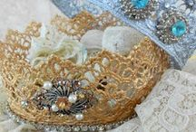 for the young prince and princess... / by Kellie Ware Seabron