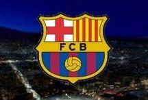 Deportes / Deportes, equipos y deportistas que me gustan y que admiro... Mucho Barça!! / by Laury Martinez