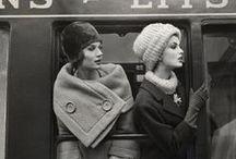 Winter fashion / Inspiration