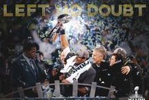 #LOUDER / by Seattle Seahawks