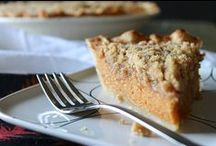 Fall Flavors / Recipes for fall--chili--soups--sweet potatoes--thanksgiving recipes