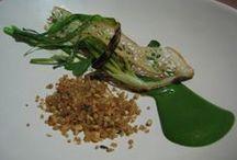Birthday Vegan Degustation Dinner at Urbane Restaurant