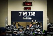 Community Board: Tapped In / Welcome to the Seahawks Pinterest Community, a place to share your creative spirit and inspiration! Community boards are open to a selection of registered accounts. You can register your account here ---- http://shwks.com/pin12 ---- The theme for this board is: Tapped In. Go forth and pin!  / by Seattle Seahawks