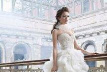Wedding dresses / by Sherryl Kwan