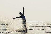 Yoga in Nature / by ALiCA DESiGN