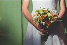 Wedding / by Maryane Colombo