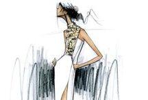 Fashion Illustration / by ALiCA DESiGN