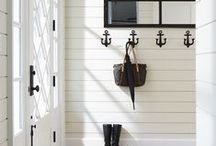 entry way. / by Sarah Harris