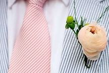 wedding//the groom. / by Sarah Harris